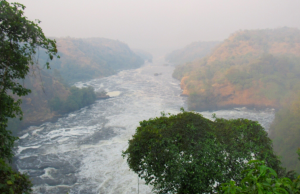 3 Days Murchison Falls River banks
