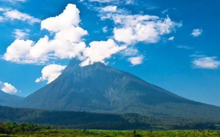 Mount Nyamurangira