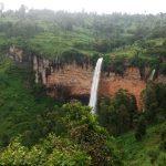 Sipi falls, Kapchorwa Uganda
