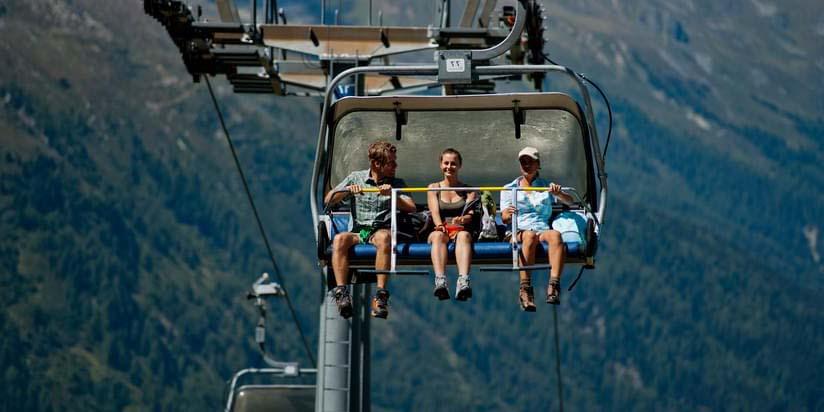 Cable Cars Hiking Mount Rwenzori