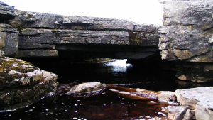 Guruguru Caves