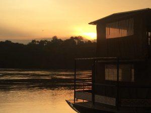 3 Days River Nile Tour Uganda Murchison falls National Park Safari